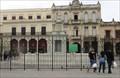 Image for Fuente de la Plaza Vieja - La Habana, Cuba