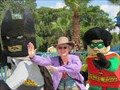 Image for Batman and Robin, Legoland - Lake Wales, FL