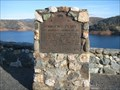Image for CA Historical Marker: Robinson's Ferry