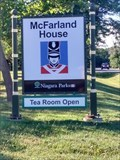 Image for McFarland House Tearoom - Niagara-on-the-Lake, Ontario