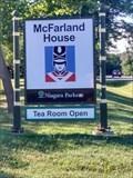 Image for McFarland House Tearoom - Niagara-on-the-Lake, Ontario