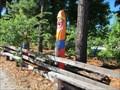 Image for Casa Del 17 Totem Poles - Los Gatos, CA