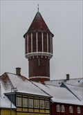 Image for Water Tower - Nakskov, Denmark