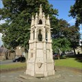 Image for Dalhousie Fountain - Brechin, Angus, Scotland.