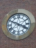 Image for St John the Baptist Church Clock  - Knutsford, Cheshire, UK.
