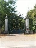 Image for 'La Brise' East-gate, Kasteel Rosmeulen, Nerem, Limburg, Belgium