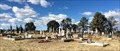 Image for Austin Cemetery - Nevada