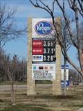 Image for Kroger E85 Fuel Pump -- Sachse TX
