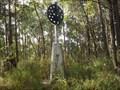 Image for Burringbar geodetic station, Mooball NP, NSW