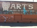 Image for Hart's Department Store Warehouse #2 - San Jose, CA
