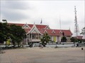 Image for Nonthaburi Provincial Hall—Nonthaburi, Thailand.