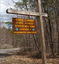 Image for Oakley Corners State Forest - NY