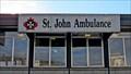 Image for St. John Ambulance - Penticton, BC