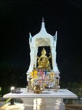 Image for Central Mall Surat Shrine—Surat Thani, Thailand