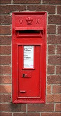 Image for Warwick Road, Wellesbourne, Warwickshire, UK