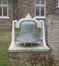 Image for Methodist Bell - Nichols, NY