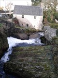 Image for Le moulin du chaos - Huelgoat , bretagne , France