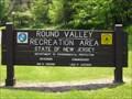 Image for Round Valley Reservoir - Lebanon, NJ
