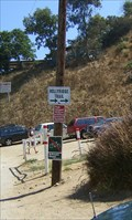 Image for Hollyridge Trail, Griffith Park - Los Angeles, CA