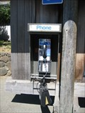 Image for Bear Valley Visitors Center Payphone - Olema, CA