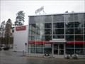 Image for Valtra factory - Suolahti, Finland