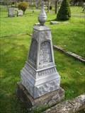 Image for Russell Family Marker - Pioneer Cemetery - Salem, Oregon