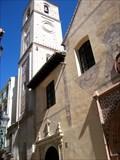 Image for Oldest - Church in Málaga, Spain