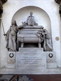 Image for Dante Alighieri - Florence, Italy