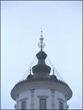 Image for TB 1419-34 Vodojem na Mazance, Praha
