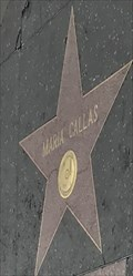 Image for Maria Callas - Hollywood, CA