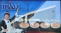 Image for Titanic Pigeon Forge Penny Smasher #2
