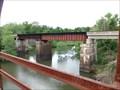 Image for Rock Creek Railroad Bridge - Sapulpa, Oklahoma, USA.
