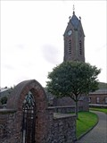 Image for St. Peter's Church - Peel, Isle of Man