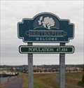 Image for Chesterfield, Missouri - Population 47,484