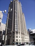 Image for Tribune Tower - Michigan-Wacker Historic District - Chicago, Ilinois