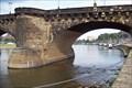 Image for Augustus Bridge (Augustusbrücke) - Dresden Germany