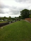 Image for Kennet and Avon Canal – Lock 28 - Devizes, UK