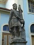 Image for Sv. Florian / St. Florian -Mirošov, Czech republic