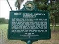 Image for Ehren African American Community/Mount Carmel Church And Cemetery