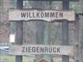 Image for Willkommen in Ziegenrück, 07924 Ziegenrück, Thüringen, Deutschland