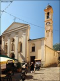 Image for Eglise de l'Annonciation / Church of Annunciation (Corte, Corsica)