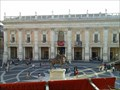 Image for Piazza Campidoglio and the Capitoline Museums - Rome, Italy