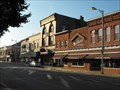 Image for Courthouse Square Historic District - Lancaster, WI