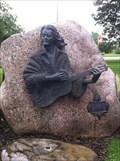 Image for Monument de Félix Leclerc