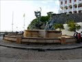 Image for Raíces (Roots) Fountain - San Juan, Puerto Rico