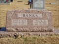 Image for 101 - Willa Banks - Summit View Cemetery - Guthrie, OK