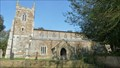 Image for St Thomas a Becket - Skeffington, Leicestershire