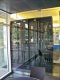 Image for ENIAC Computer - Ann Arbor, Michigan