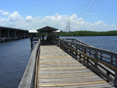 Williams park fishing pier riverview fl piers on for Fishing piers in florida