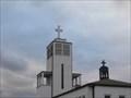 Image for TB 1420-37 Sporilov, kostel